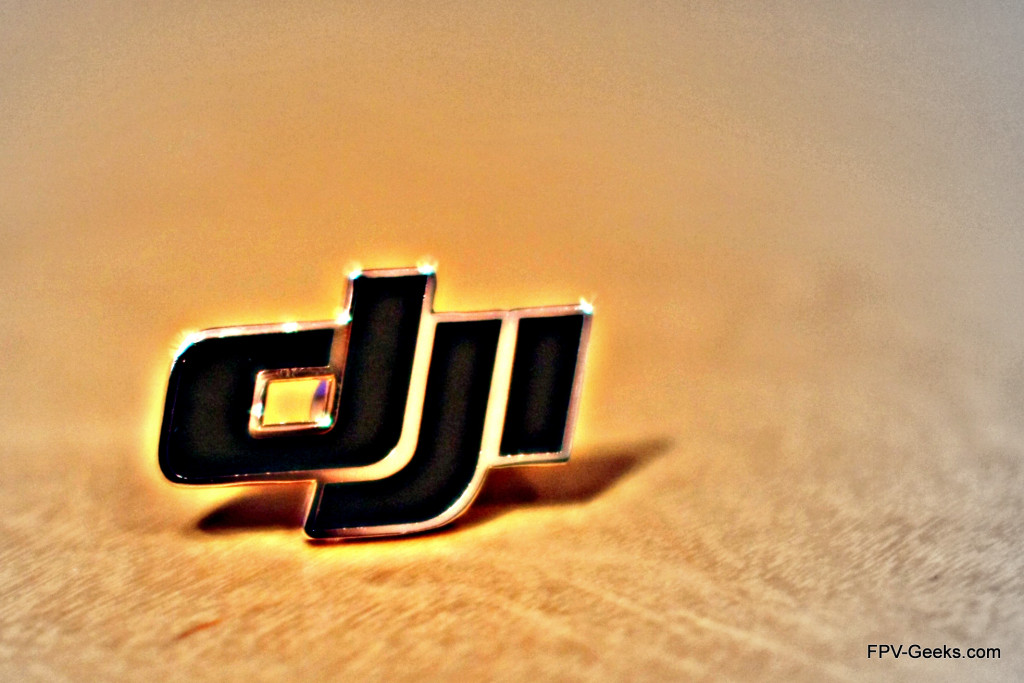 dji company signature